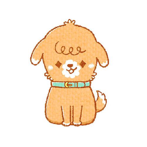 ワンコ(犬)