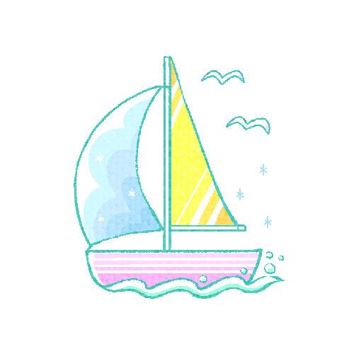 爽やか ヨット
