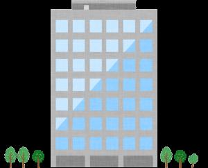 building ビル