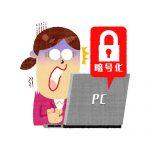 ランサムウェアに感染してPCデータをすべて暗号化された女性