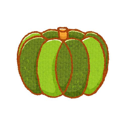 かぼちゃ(南瓜)