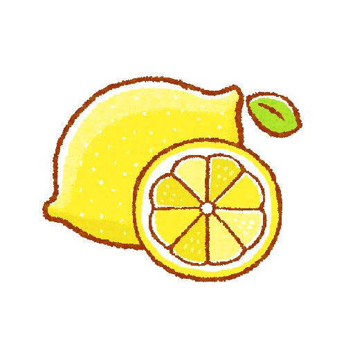 レモン(輪切り付き)